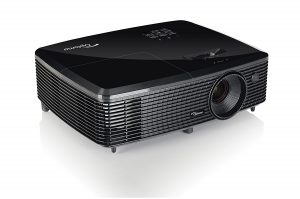 #8. Optoma HD142X 3D DLP Home Theater Projector