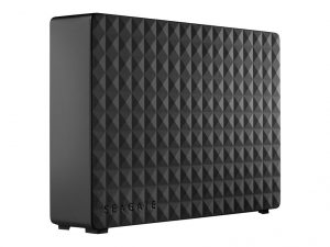 9. Seagate Expansion 5TB External Hard Drive