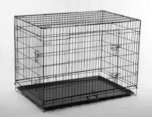 "9. 36"" Pet Wire Cage Dog Crate"