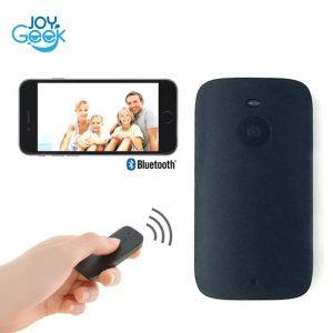 3. JoyGeek iCake Bluetooth shutter remote control