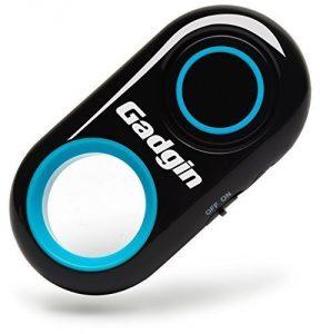 5. Premium Bluetooth Remote Control Camera Shutter Release