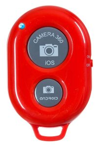 6. Bluetooth Wireless Remote Control Camera Shutter