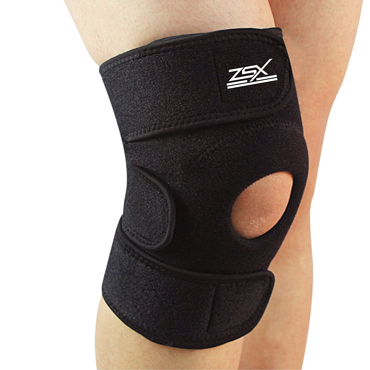 e9bda40f79 Top 10 Best Knee Braces For Running in 2019 - Top Best Pro Review