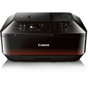 1. Canon Office and Business MX922 Wireless Photo Printer