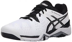 1. ASICS Men's GEL-Resolution 6