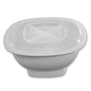 1. Nordic Ware Microwave Popcorn Popper