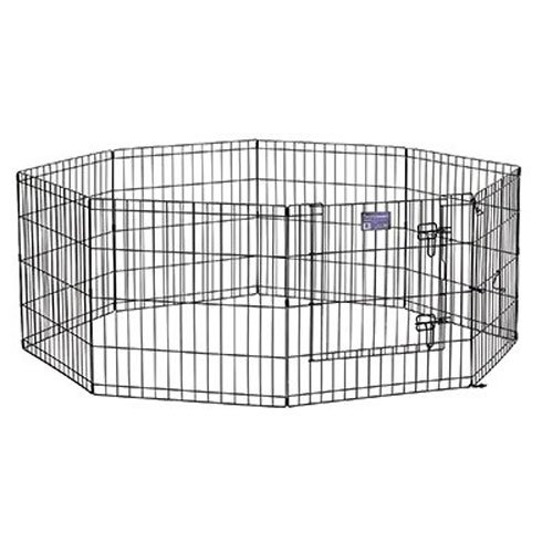 1. MidWest Exercise Pen