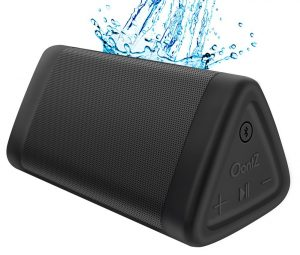 1. Cambridge SoundWorks OontZ Angle 3 Next Generation Ultra-Portable Waterproof Speaker