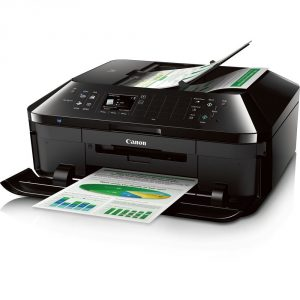 1. Canon Office and Business MX922 Mobile Printer