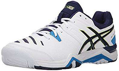 10. ASICS Men's Gel-Challenger 10