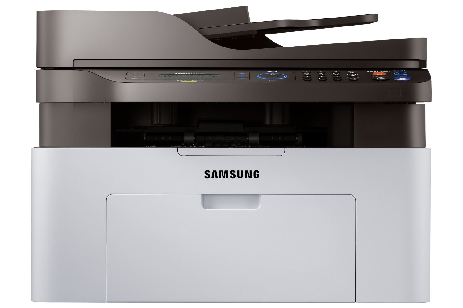 10. Samsung Xpress SL-M2070FW/XAA Wireless Printer