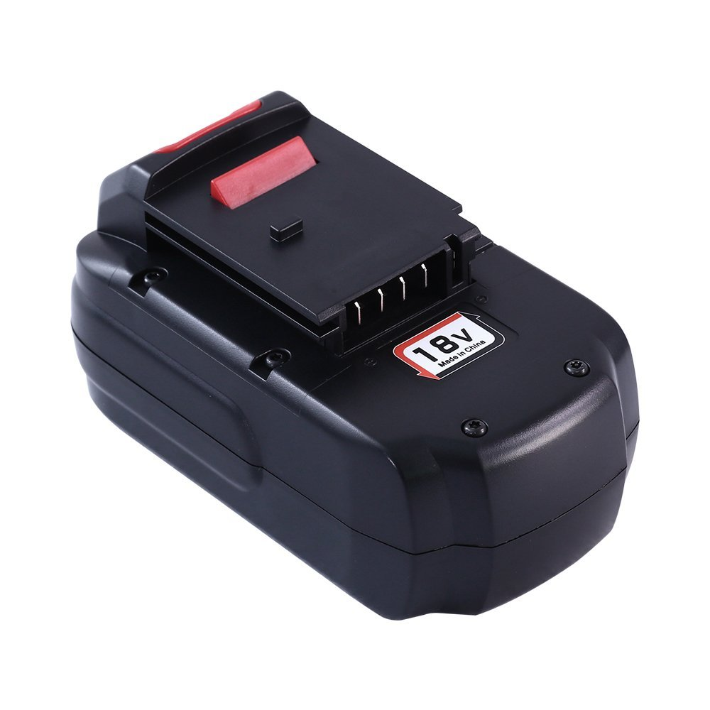 10.Topbatt 18V 3.0AH Ni-MH Replace Battery Pack