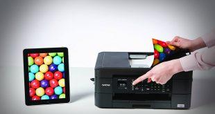 Mac wireless printer