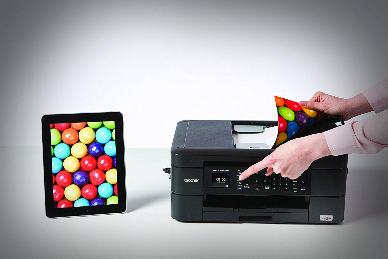 Top 10 Best Mac's Printers in 2019 -Top Best Pro Review