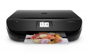 2. HP Envy 4520 Wireless All-In-One Photo Printer