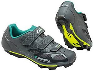 2. Louis Garneau Women's Multi Air Flex Fitness/Mountain Cycling Shoe