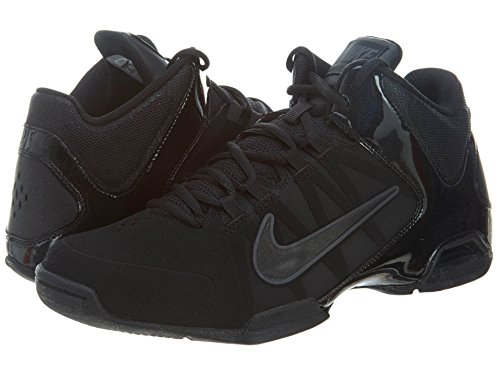 2. Nike Men's Air Visi Basketball Shoe