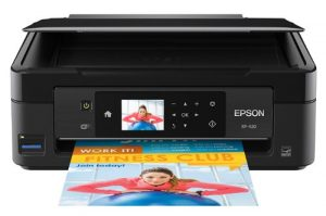 3. Epson Expression Home XP-420 Wireless Photo Printer