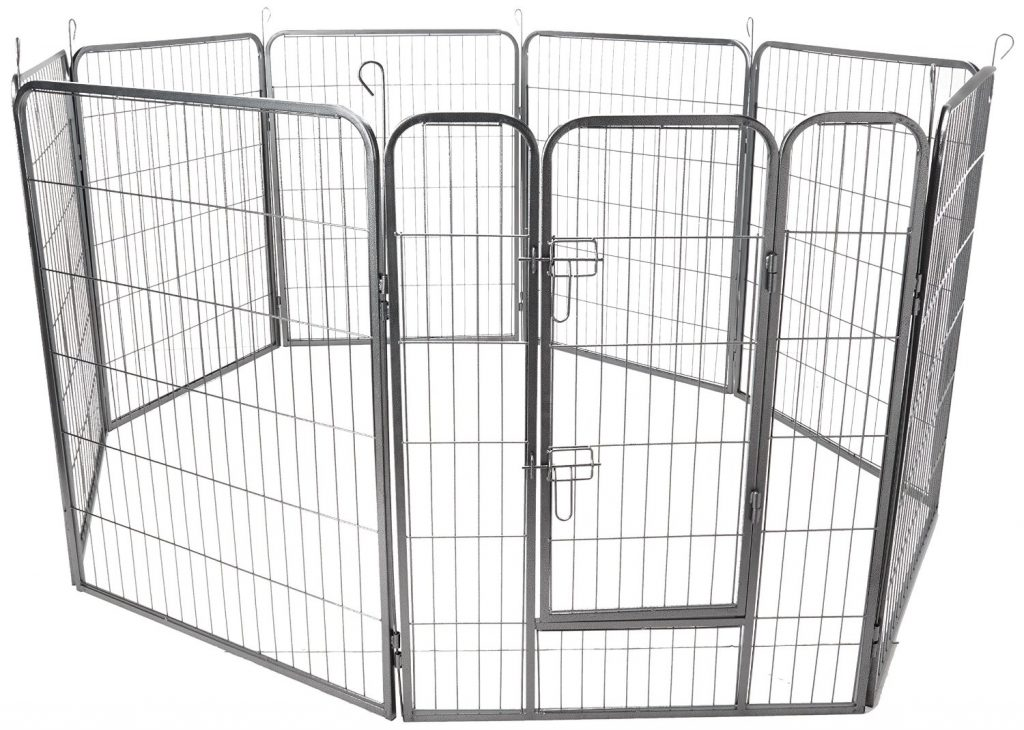 3. Oxgord Dog Animal Heavy Duty Playpen