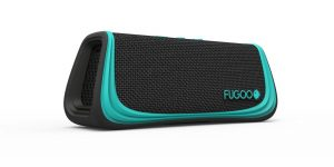 3. FUGOO Sports Portable Rugged Bluetooth Waterproof Speaker
