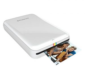 3. Polaroid ZIP Mobile Printer