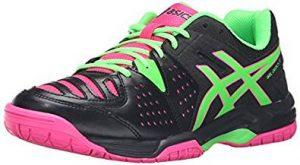 3. ASICS Women's Gel Solution Tennis Shoe