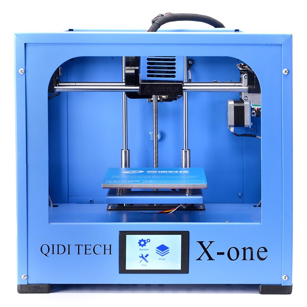 3. QIDI TECHNOLOGY X-ONE 3D Printer