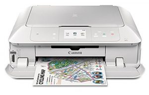 4. Canon MG7720 Wireless Printer