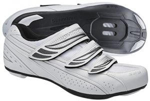 4. Shimano Women's SH-WR35 Road Shoes