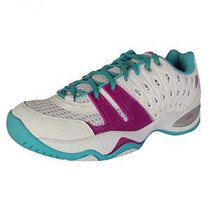 4. Prince Women's T22 Tennis Shoe