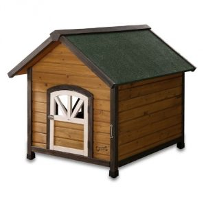 5. Doggy Den Dog House