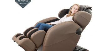 5. Full body massage chair