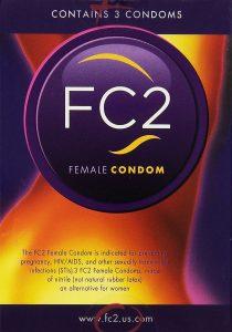 5. FC Female Condom