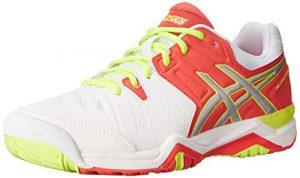 5. ASICS Women's Gel Challenger Tennis Shoe