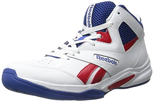 5. Reebok Men's Pro Heritage 2 Basketball Shoes