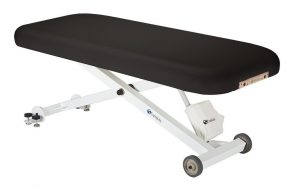 6. Earthlite Ellora Electric Lift Massage Table