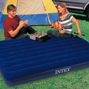 6. Intex Classic Downy