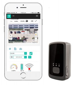 6. Optimus Real Time GPS Tracker