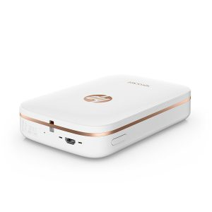 6. HP Sprocket Portable Photo Printer