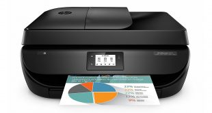 7. Hp OfficeJet 4650 Wireless Photo Printer