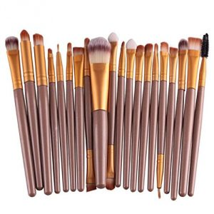 7. SusenstoneA Makeup Brush Set