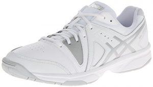 7. ASICS Women's Gel-Game Point Tennis Shoe
