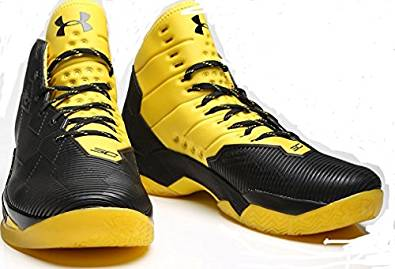 7. Under Armour Men's Basketball Shoe