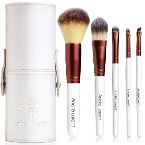 8. Pro Makeup Brush Set