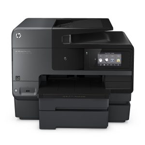 8. HP Office Jet Pro 8630 Printer