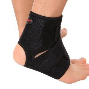 8. Liomor Ankle Support Breathable Ankle Brace