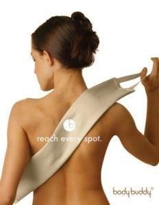 8. Body Buddy Non-Absorbent Lotion Applicator