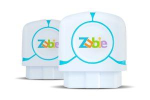 8. Zubie ZK30012M GPS Tracker