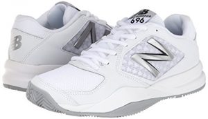 8. New Balance Women Tennis Shoe