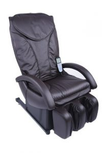 9. New full body shiatsu massage chair